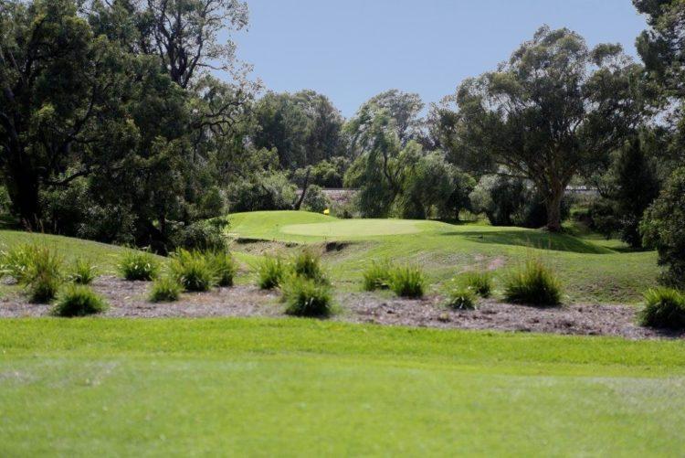 Golf Mudgee17Th