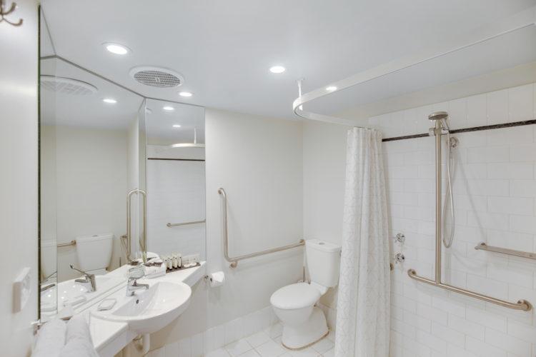 Studio Acces Bath