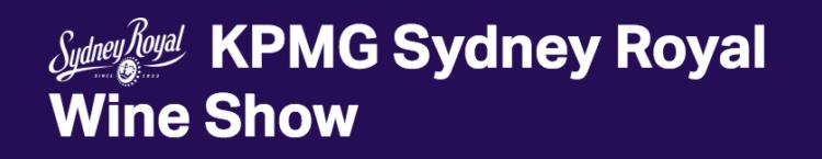Sydney Royal Show Banner
