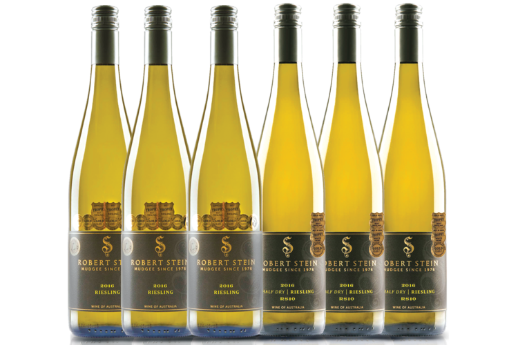 Riesling Award Winners