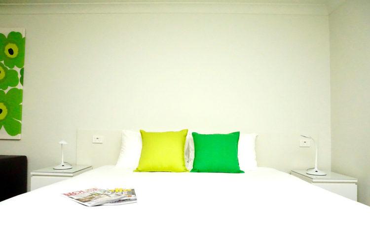 King Studio Bed Web