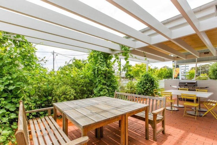 Wine Terrace BBQ