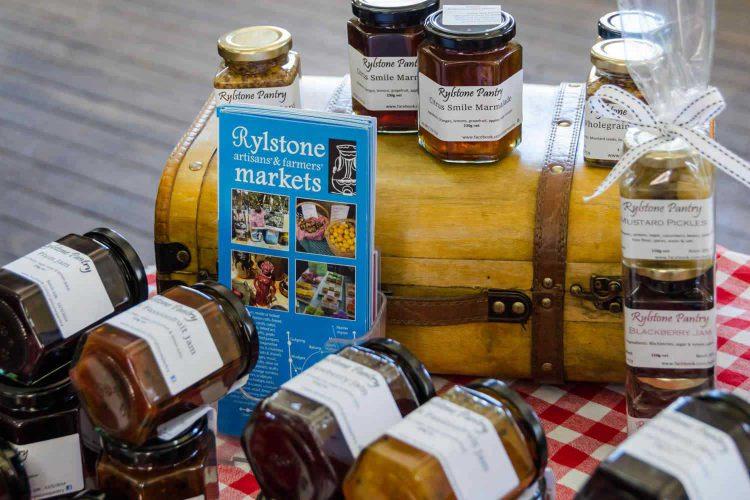 Rylstone Market