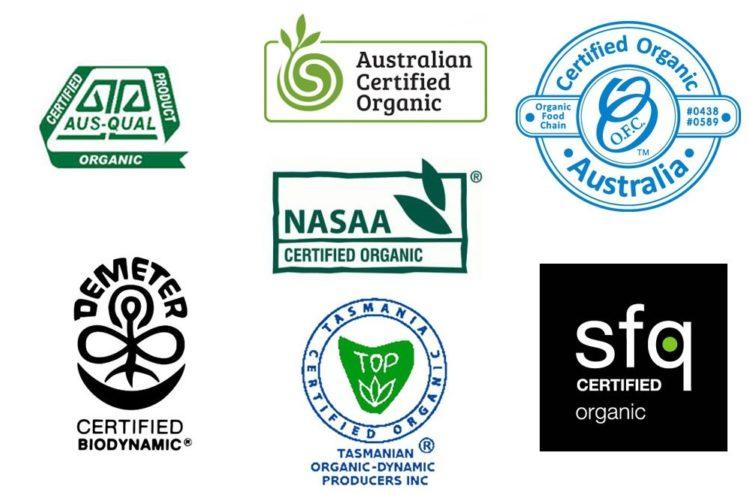 Organic Labels1