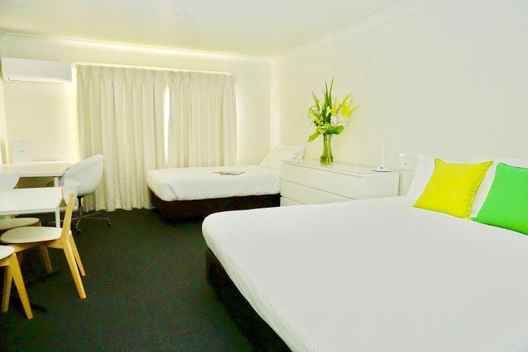 King Single Room