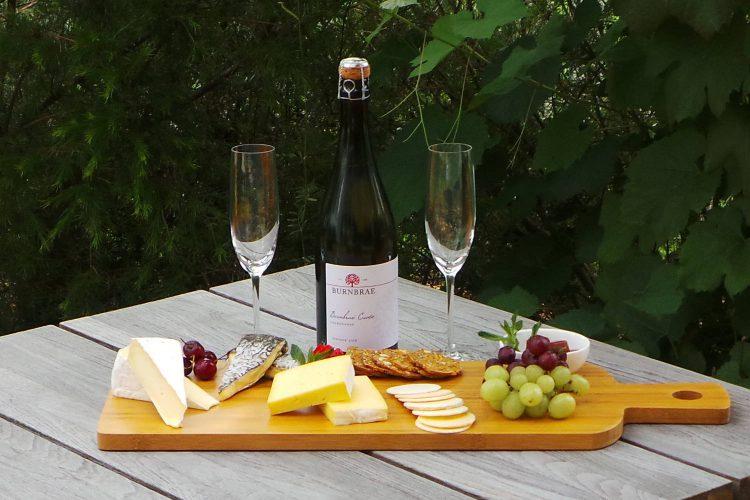 Horatio Cheese Platter