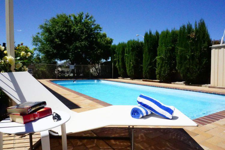 Horatio Pool